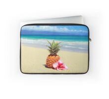 Baldwin Pineapple Clutch Laptop Sleeve