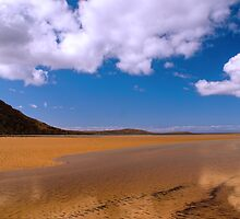 Low Tide by Karl Normington