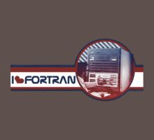 I [heart] Fortran by madrid