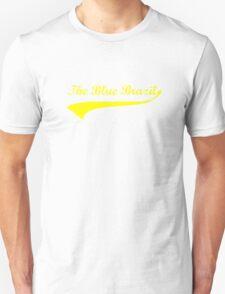 Cowdenbeath Baseball T-Shirt