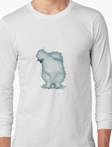 Feather Leg Silkie White Pullet T-Shirt