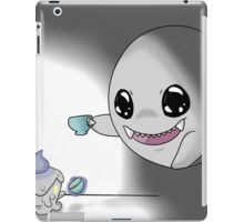 BOO and Litwick: best friends forever iPad Case/Skin