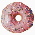 Donut by waverlie