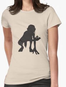 The Precious Womens Fitted T-Shirt