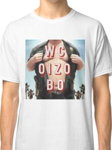 Mr. Oizo - Wrong Cops Classic T-Shirt