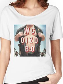 Mr. Oizo - Wrong Cops Women's Relaxed Fit T-Shirt