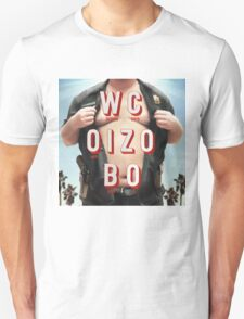 Mr. Oizo - Wrong Cops Unisex T-Shirt