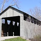 The Black Covered Bridge by Dave & Trena Puckett