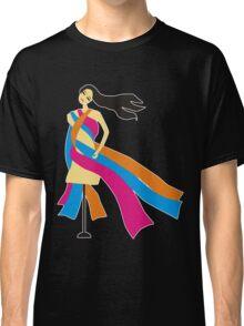 Fashionable Classic T-Shirt