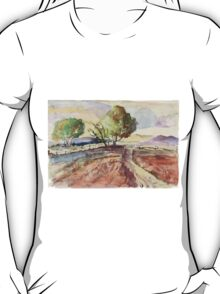 Winter in Tarlton T-Shirt
