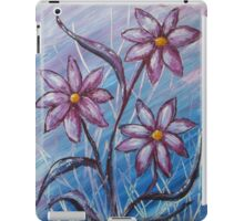 A Touch of Purple iPad Case/Skin