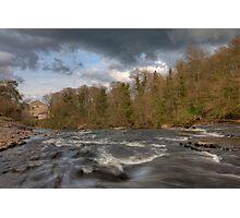 Aysgarth Falls 2 Photographic Print