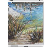 Tranquil Shores iPad Case/Skin