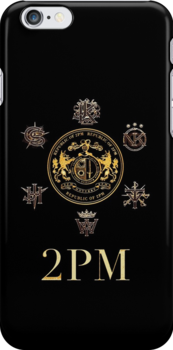 2PM Legend by Ommik
