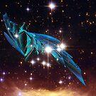 Omega Quadrant by blacknight