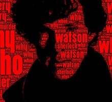 Sherlock by fantasytripp