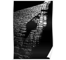 Bohemian Rhapsody Shadows Poster