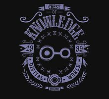 Knowledge Unisex T-Shirt