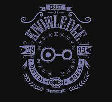 Knowledge Unisex T-Shirt