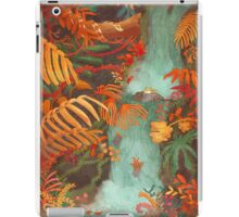 Flora and Fauna iPad Case/Skin