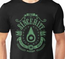 Sincerity Unisex T-Shirt