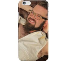 Dave iPhone Case/Skin