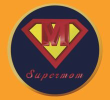 Super Mom by Lotacats