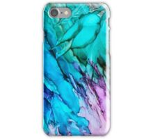 Cascading Leaves iPhone Case/Skin