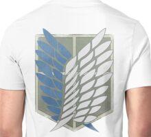 Join or Die (Battle Worn) Unisex T-Shirt