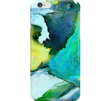 Iridescent Quarry  iPhone Case/Skin