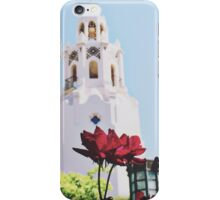 DCA's Buena Vista Street  iPhone Case/Skin