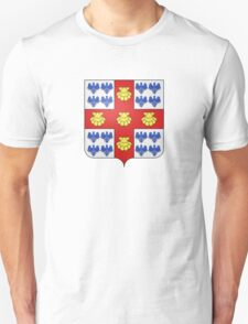 Laval Coat of Arms T-Shirt