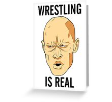 low ki Greeting Card