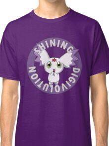 Shining Digivolution Classic T-Shirt