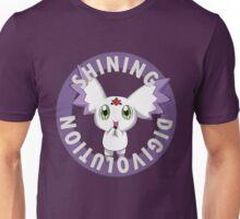 Shining Digivolution Unisex T-Shirt