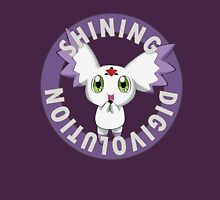 Shining Digivolution Unisex T-Shirt