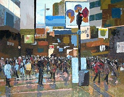 After The Rain by Scott Horton