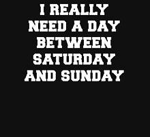 Longer Weekends Unisex T-Shirt