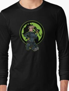 Cassie Cage Long Sleeve T-Shirt