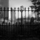 """Enter here"" by Janine Branigan"