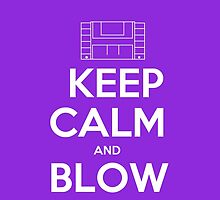 Blow by bitobots