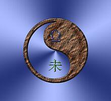 Libra & Goat Yin Earth by astrodesigner75