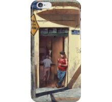 The Boteco iPhone Case/Skin