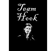 Team Hook Photographic Print