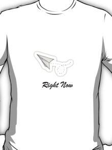 Louis tomlinson tattoo right now T-Shirt