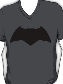 Batman Logo - BVS T-Shirt