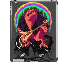 TyrannoRoxRemix iPad Case/Skin