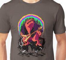 TyrannoRoxRemix Unisex T-Shirt