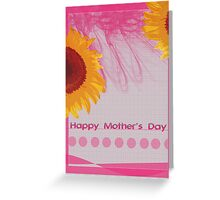 Card: Mother's Day Greeting Card