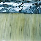 Waterfall I by trbrg